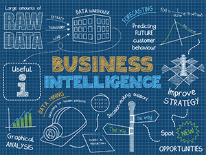 2016 business intelligence trends